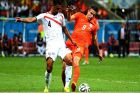 netherlands 0 0 Pen 4 3 costa rica world cup 2014
