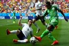 france 2 0 nigeria world cup brazil 2014